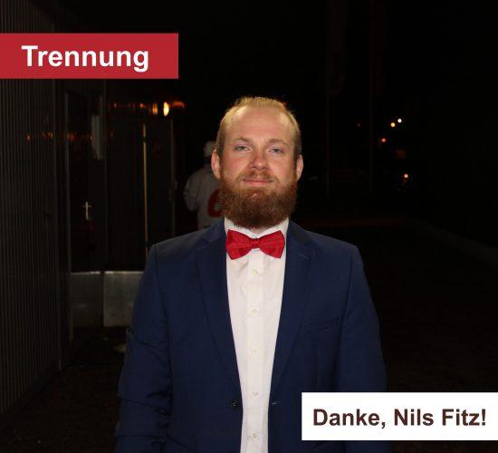 Abschied Nils Fitz